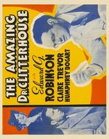 The Amazing Dr. Clitterhouse movie poster (1938) picture MOV_ed8f9e68