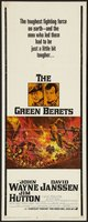 The Green Berets movie poster (1968) picture MOV_ed90ecd2