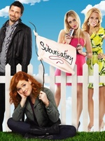 Suburgatory movie poster (2011) picture MOV_ed9237bd
