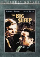 The Big Sleep movie poster (1946) picture MOV_ed94b416