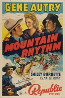 Mountain Rhythm movie poster (1939) picture MOV_ed960c13