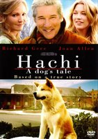 Hachiko: A Dog's Story movie poster (2009) picture MOV_ed97818f