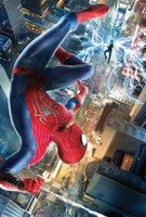 The Amazing Spider-Man 2 movie poster (2014) picture MOV_ed98711b