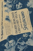 Spellbound movie poster (1945) picture MOV_ed9b26ca