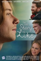 The Story of Luke movie poster (2012) picture MOV_7e86b12b
