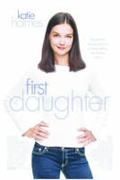 First Daughter movie poster (2004) picture MOV_eda1714d