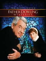 Father Dowling Mysteries movie poster (1987) picture MOV_eda205fa