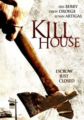 Kill House movie poster (2006) poster MOV_eda22283
