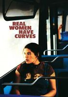 Real Women Have Curves movie poster (2002) picture MOV_eda2cbd8