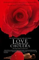 Love in the Time of Cholera movie poster (2007) picture MOV_eda5ac03
