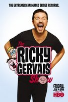 The Ricky Gervais Show movie poster (2010) picture MOV_edad248d