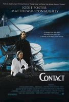 Contact movie poster (1997) picture MOV_edadc8a1