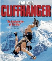 Cliffhanger movie poster (1993) picture MOV_edae81d8