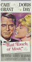 That Touch of Mink movie poster (1962) picture MOV_edb191aa