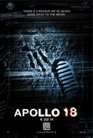 Apollo 18 movie poster (2011) picture MOV_edb1dbb5