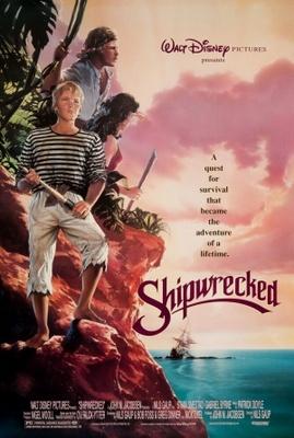 Haakon Haakonsen movie poster (1990) poster MOV_edb405a9