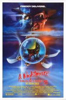 A Nightmare on Elm Street: The Dream Child movie poster (1989) picture MOV_edb4a4af