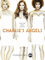 Charlie's Angels movie poster (2011) picture MOV_edb51def