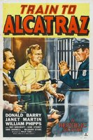 Train to Alcatraz movie poster (1948) picture MOV_edba1e18