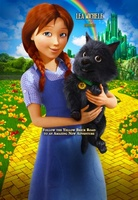 Legends of Oz: Dorothy's Return movie poster (2014) picture MOV_edbd4ff8
