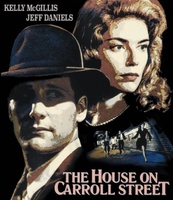 The House on Carroll Street movie poster (1988) picture MOV_edc1ddcb