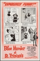 Blue Murder at St. Trinian's movie poster (1957) picture MOV_edc31dd1