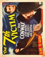 The Seventh Victim movie poster (1943) picture MOV_edc354ef