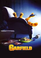 Garfield movie poster (2004) picture MOV_edc58755