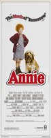 Annie movie poster (1982) picture MOV_edc9f4c5