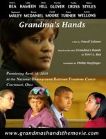 Grandma's Hands: The Movie movie poster (2010) picture MOV_edcad8c1