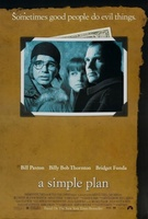 A Simple Plan movie poster (1998) picture MOV_edcae5db