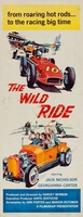 The Wild Ride movie poster (1960) picture MOV_edcb3ac3