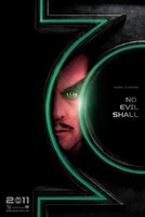 Green Lantern movie poster (2010) picture MOV_edcbeab9