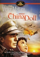 China Doll movie poster (1958) picture MOV_edcea3f7