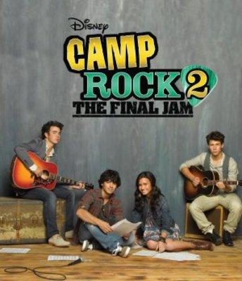 Camp Rock 2 movie poster (2009) poster MOV_edd71b57