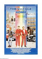 Star Trek: The Voyage Home movie poster (1986) picture MOV_edd82d3b