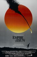 Empire Of The Sun movie poster (1987) picture MOV_edd861a7