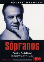 The Sopranos movie poster (1999) picture MOV_edd92149