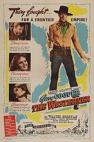 The Westerner movie poster (1940) picture MOV_edde0f79