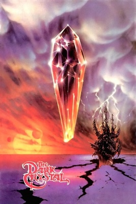 The Dark Crystal movie poster (1982) poster MOV_eddebacf