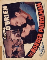 The Border Patrolman movie poster (1936) picture MOV_ede2946d