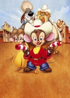 An American Tail: Fievel Goes West movie poster (1991) picture MOV_ede3861c