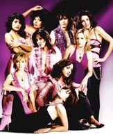The L Word movie poster (2004) picture MOV_ede65c33
