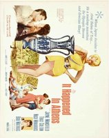 It Happened in Athens movie poster (1962) picture MOV_ede7566e
