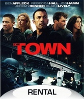 The Town movie poster (2010) picture MOV_ede7df52
