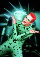 Batman Forever movie poster (1995) picture MOV_edeb42b3