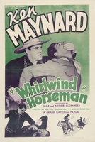 Whirlwind Horseman movie poster (1938) picture MOV_edf06157
