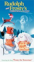Rudolph and Frosty's Christmas in July movie poster (1979) picture MOV_edf6a3f5