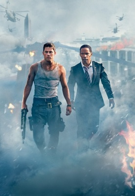 White House Down movie poster (2013) poster MOV_edf7317f