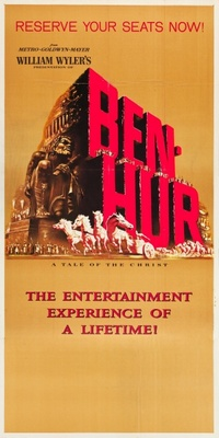 Ben-Hur movie poster (1959) poster MOV_edf827e7